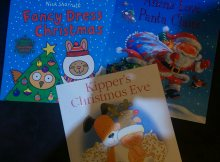 Christmas Story Books