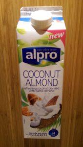 Alpro Coconut & Almond Milk