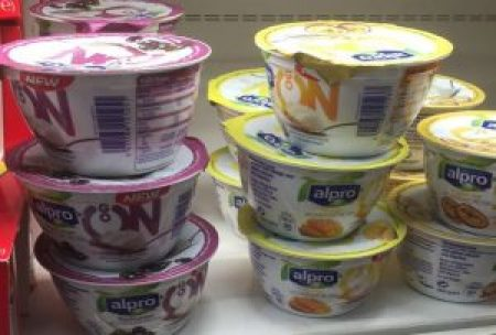 Alpro Go On