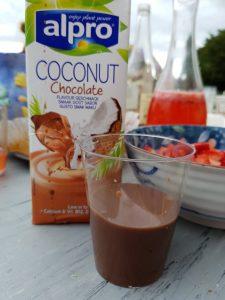 Alpro Coconut Chocolate Milk