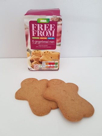 Free From Gingerbread Men