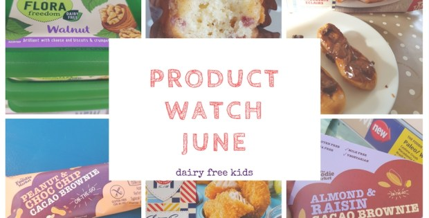 Product Watch June