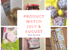 Product Watch July & August