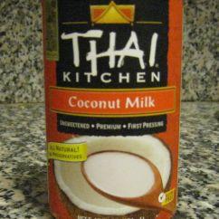 Thai Kitchen Organic Coconut Milk Crosley Cart