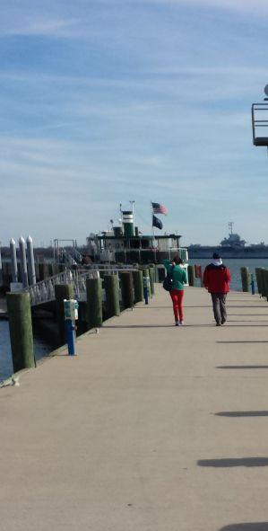 Carolina Belle's Pier