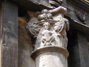 Capital at Aitre Saint Maclou