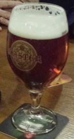 Brown Czech Ale
