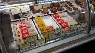 Cupcakes, Doughnuts and Breads