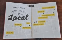 Eat and Drink Like a Local Map