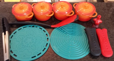 Le Creuset Booty