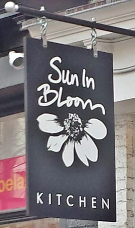 Sun in Bloom