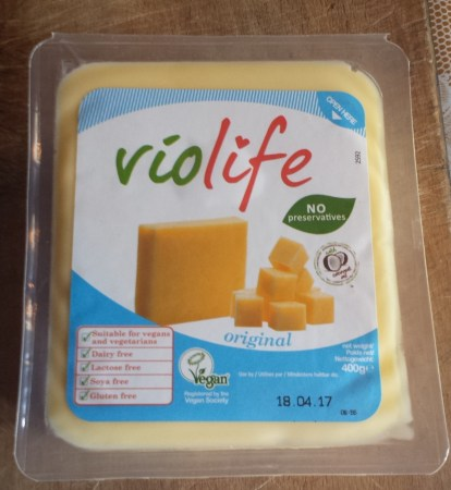 Violife Original Vegan Cheese