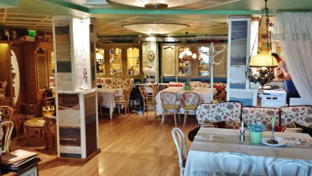 Restaurant Shtastliveca Vegan Cake in Veliko Turnovo