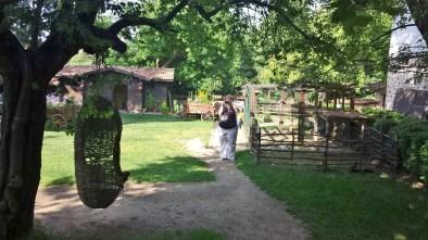 Mehana Izvora Garden