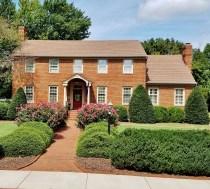 Fredericksburg Period Home 3
