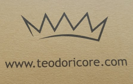 Re Teodorico Sign