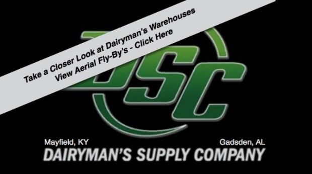 Dairyman's Supply Company