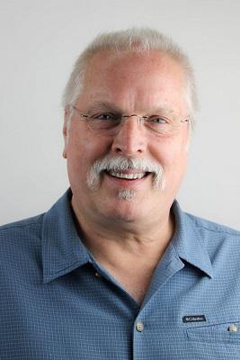 photo of Dr. Mark Stephenson, Ph.D.