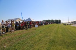 Did you join us for the 2016 Kewaunee County Breakfast on the Farm? 6,200 people were fed!