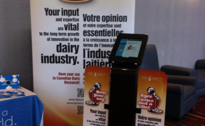 STELA Symposium 2015:  Challenges and Opportunities for the Dairy Sector