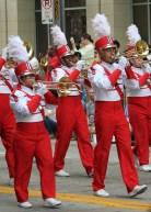 September - Main Street Parade, Dallas