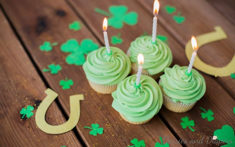 activities for kids on st patricks day