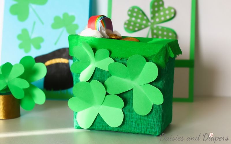 st patricks day activities with kids