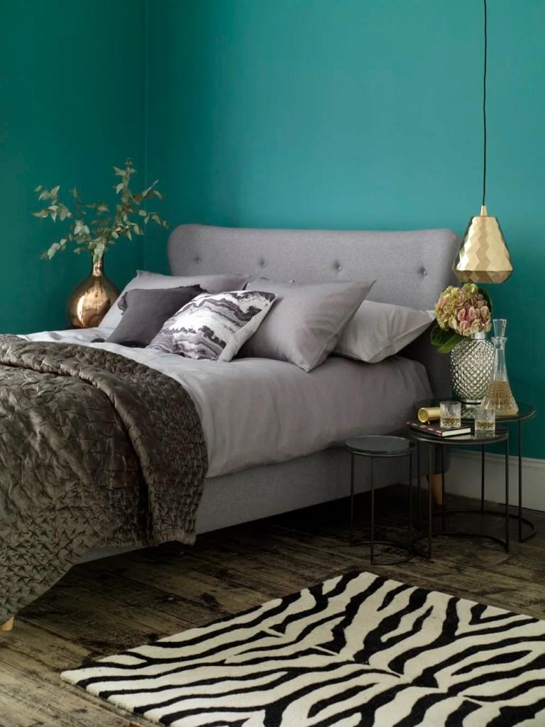 Designing a relaxing bedroom