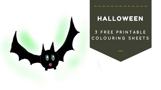 free halloween printables, halloween printables for preschool kids