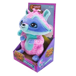 animal jam cuddly toy, must have christmas toys 2016