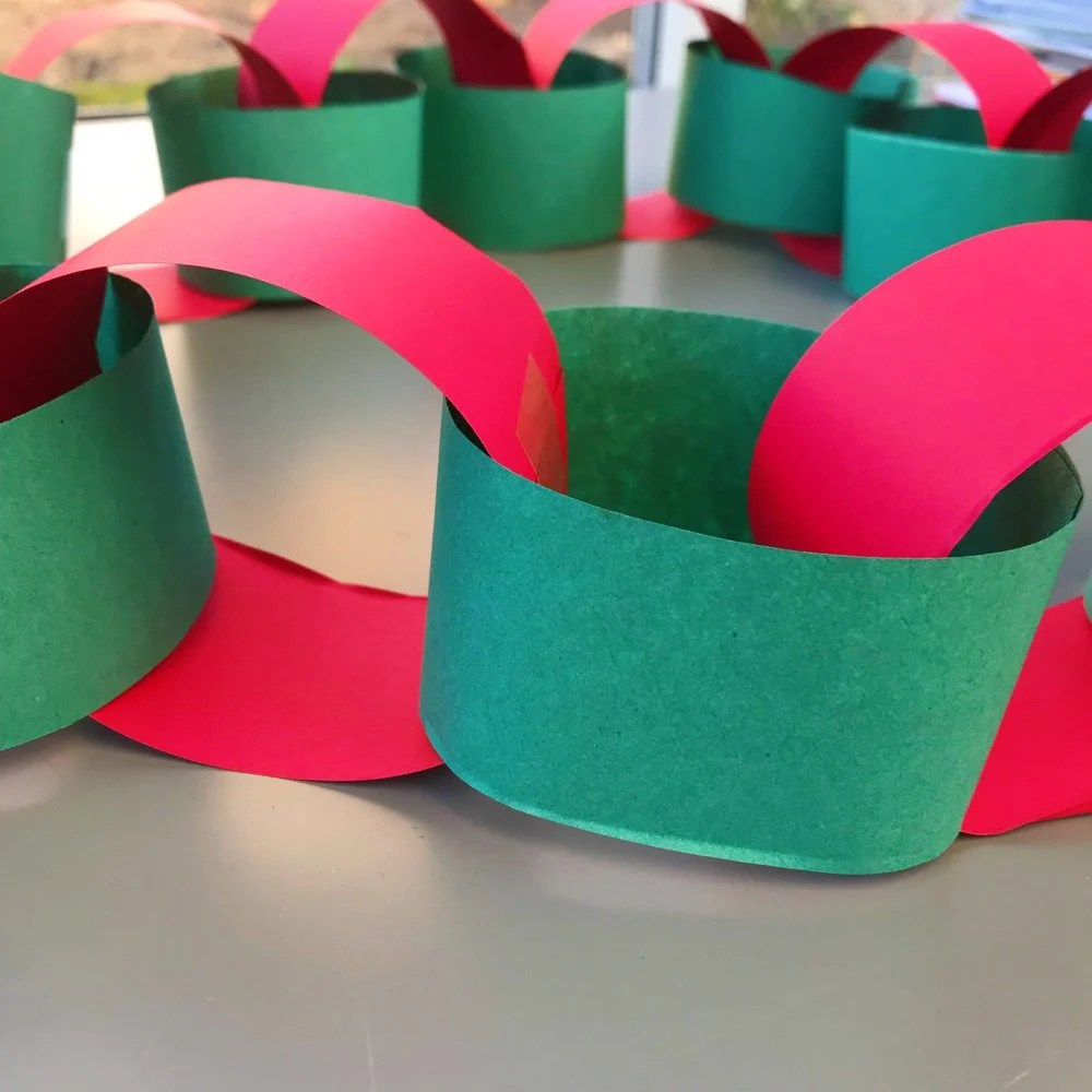 How To Make Christmas Paper Decorations