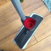 ADDIS spray mop water bottle holder