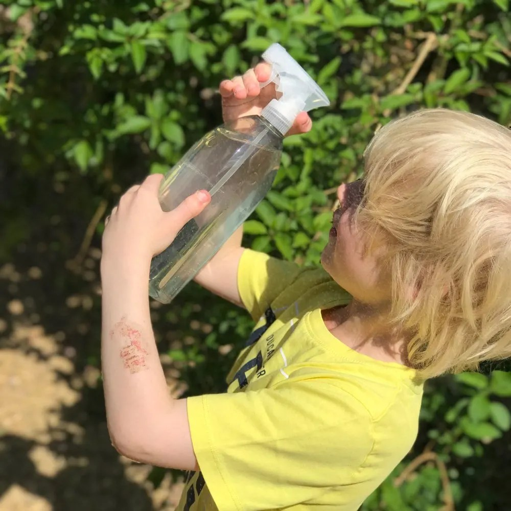 The Best Homemade Water Toys and Games for Kids