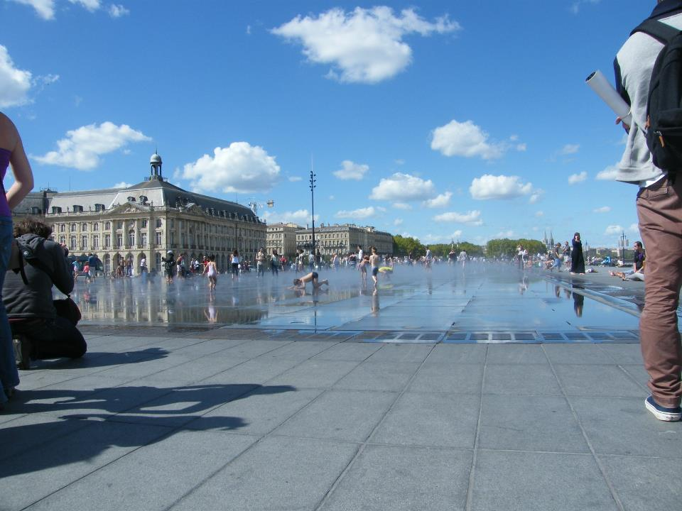 A Weekend in Bordeaux with Kids