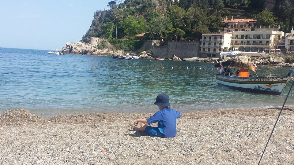 Sicily with Kids: Amazing Things To Do In and Around Taormina