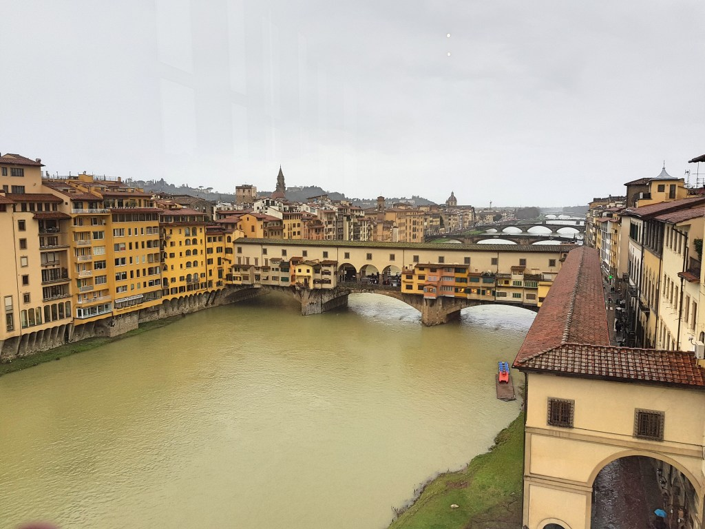 Gelato, Street Art and Treasure Hunts: A Family Friendly Tour of Florence with LivItaly Tours