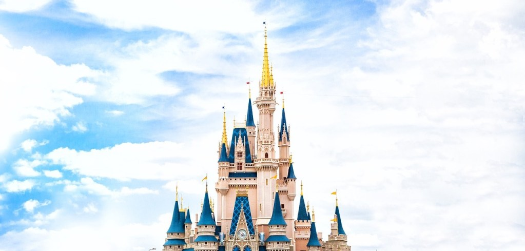 WIN! A 14-Day Ultimate Ticket for Walt Disney World with Ocean Florida