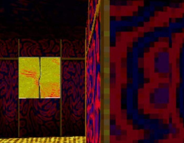 「LSD」フィールド8