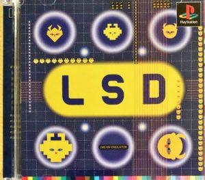 「LSD」表紙