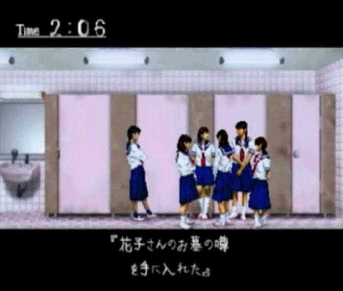 「夕闇通り探検隊」学校パート7