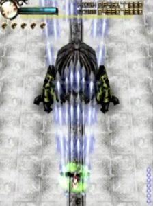 「HOMURA(ほむら)」ステージ3-2中ボス