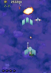 「戦国エース」ステージ4