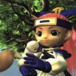 「不思議のダンジョン風来のシレン外伝 女剣士アスカ見参!」オープニング