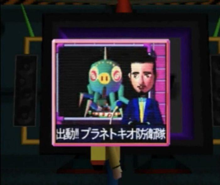 「東京惑星プラネトキオ」会話2