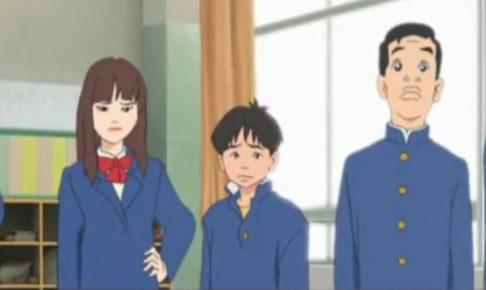 「3年B組金八先生 伝説の教壇に立て!」アニメーション12