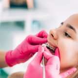 dentist checking braces in lake forest ca