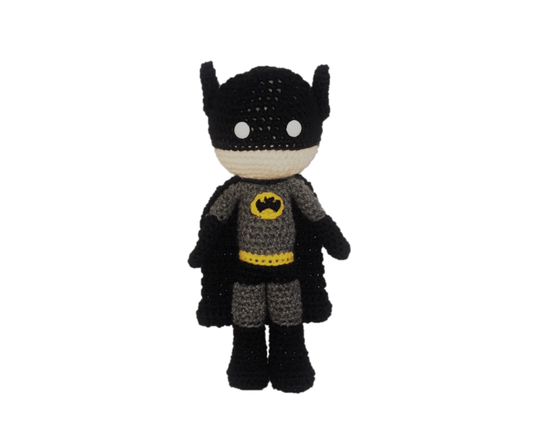 Musings of an Average Mom: Free Superhero Crochet Patterns | 883x1098
