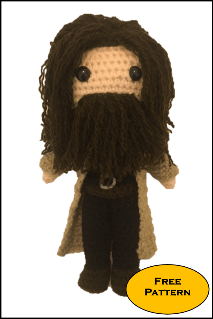 MyGurumi: HOW TO - amigurumi hair | 1024x685