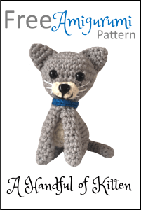 Free Amigurumi Crochet Patterns - Daisy and Storm Designs