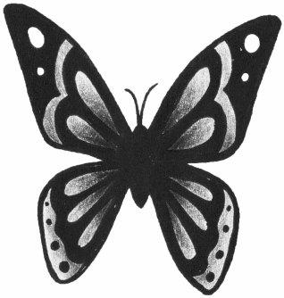 Butterfly B & G 003